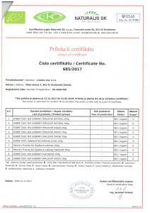 Certificate 21 12 2017 sheet 2